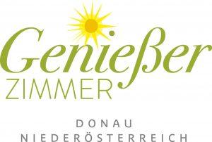 Genießerzimmer Logo